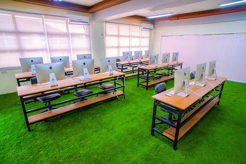 Mac Lab