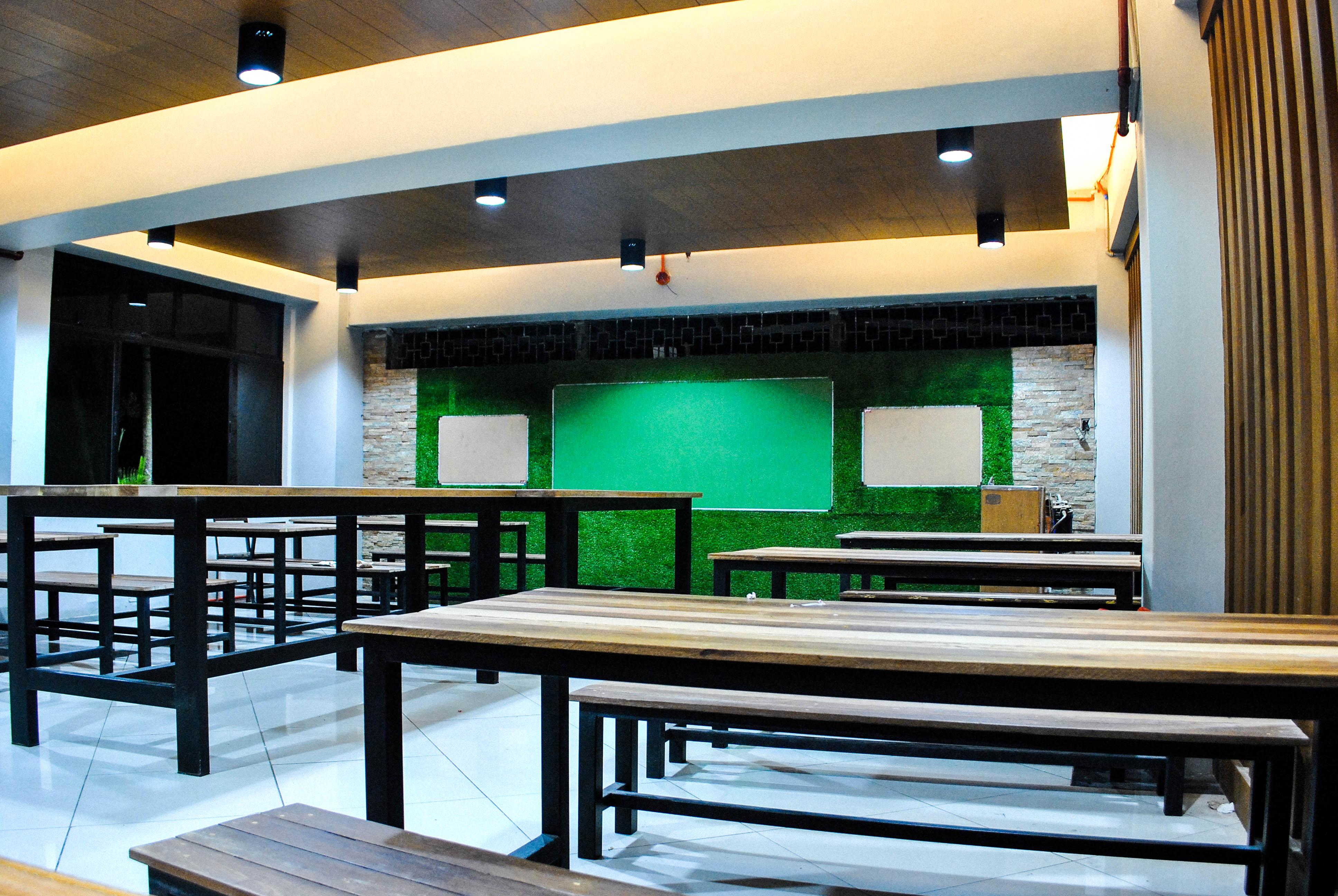 Student  Lounge